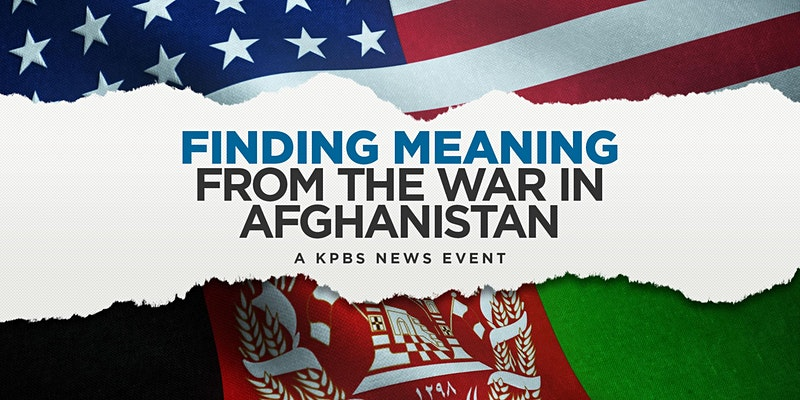 Finding Meaning from the War in Afghanistan