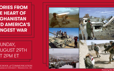 Stories From the Heart of Afghanistan and America's Longest War